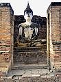 201312131241d HL ps Sukothai, Wat Mahathat.jpg