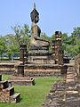 201312131254c HL ps Sukothai, Wat Mahathat.jpg