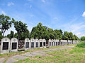 2013 New jewish cemetery in Lublin - 16.jpg