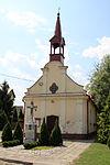 2013 Unikowice 01 Kaplica Świętej Trójcy.jpg