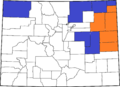 2013 election results, North Colorado secession movement.png