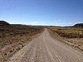 2014-10-20 14 29 47 View southwest along Goose Creek Road about 2.8 miles east of the Nevada state line in Box Elder County, Utah.JPG