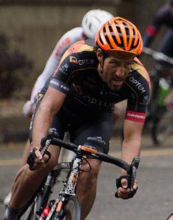 Alex Candelario American bicycle racer
