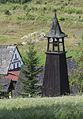 2014 Dzwonnica alarmowa w Pstrążnej, 04.JPG