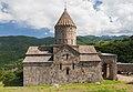 2014 Prowincja Sjunik, Klasztor Tatew (62).jpg
