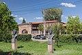 2014 Prowincja Szirak, Giumri, Dawny budynek mieszkalny rodziny Dzitoghtsian (01).jpg