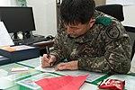 2015.3.19 육군 수도기계화보병사단 감사나눔 운동 Republic of Korea Army Capital Mechanized Infantry Division (16971441901).jpg