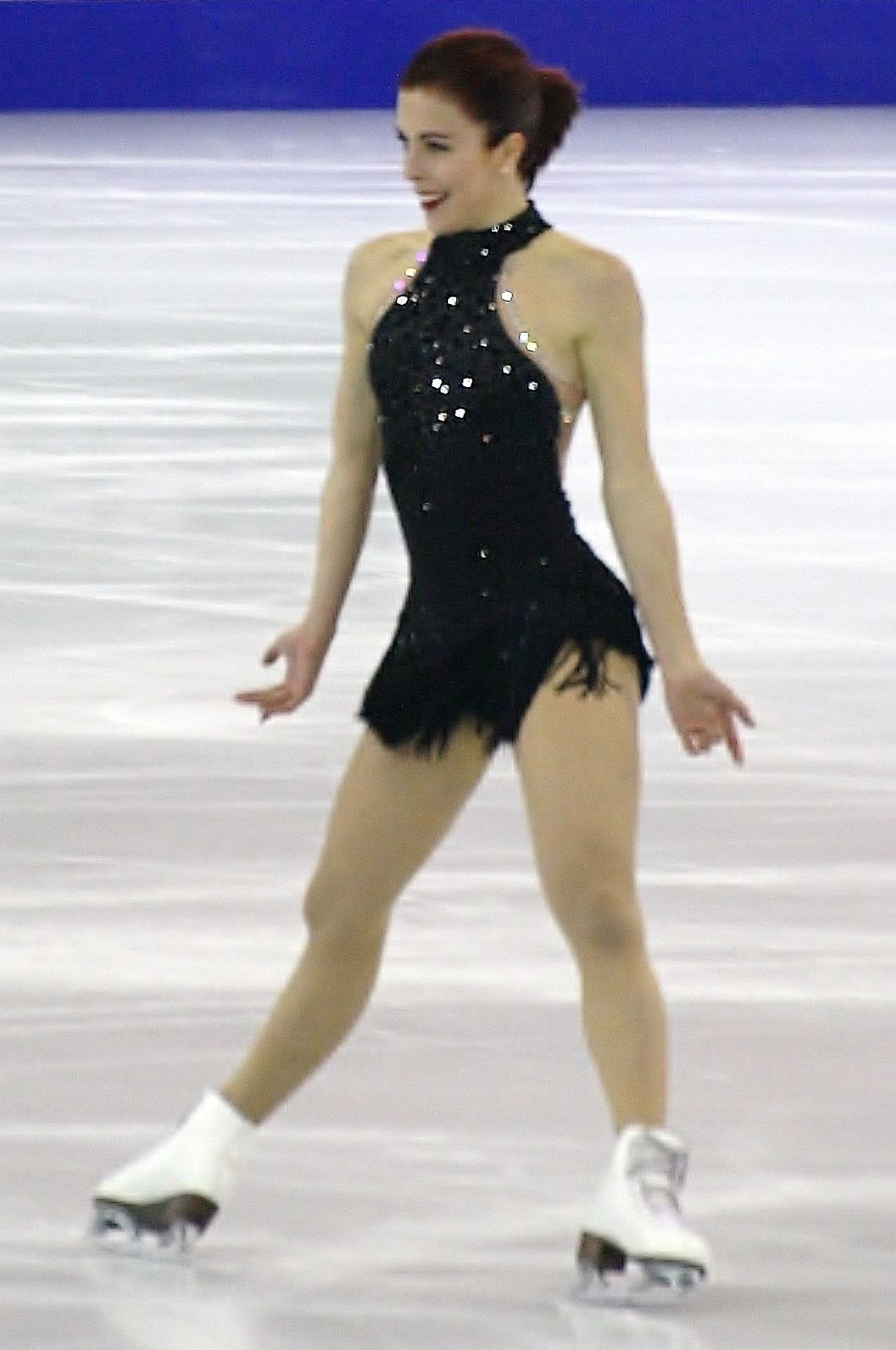 Ashley Wagner - Wikipedia