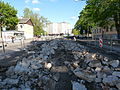 2015 tram tracks replacement in Tallinn 044.JPG