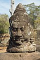 2016 Angkor, Angkor Thom, Brama południowa (24).jpg