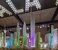 2016 Kuala Lumpur, Galeria Miejska, Ekspozycja wewnątrz (16).jpg