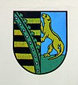 2017-01-13 Otterndorf Coat of Arms..JPG