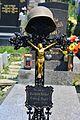 2017-06-03 GuentherZ (5) Chorherrn Friedhof dt.Soldatengrab Ludwig Heyer.jpg