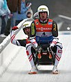 2017-12-02 Luge World Cup Doubles Altenberg by Sandro Halank–096.jpg
