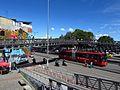 2017 Bogotá estación Polo Transmilenio - Calle 80.jpg
