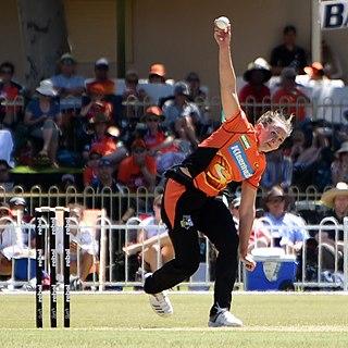Kate Cross English cricketer