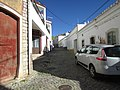 2018-01-28 Looking north east along Rua Cardeal Neto.JPG