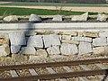 2018-10-22 (711) Granite stones at Bahnhof Irnfritz, Irnfritz-Messern, Austria.jpg