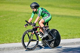 20180925 UCI Road World Championships Innsbruck Women Elite ITT Eileen Burns 850 8609.jpg