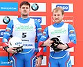 2019-02-01 Doubles Nations Cup at 2018-19 Luge World Cup in Altenberg by Sandro Halank–102.jpg