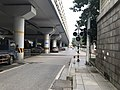 201906 Guihua Road Level Crossing in Changsha.jpg