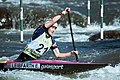2019 ICF Canoe slalom World Championships 030 - Evy Leibfarth.jpg