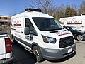 2020-02-21 12 31 08 A Merone's Catering delivery van in the Dulles section of Sterling, Loudoun County, Virginia.jpg