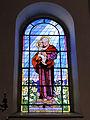 230313 Stained-glass windows in Saint Louis church in Joniec - 03.jpg