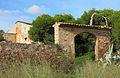230 Restes abandonades de la masia de l'Horta (Gavà).JPG
