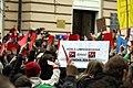 25. výročí Sametové revoluce na Albertově v Praze 2014 (25).JPG