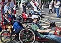 25 April 2018 - Celebrating the 1974 Carnation Revolution - Portuguese Disabled Association (29743647628).jpg