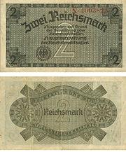 2Reichsmark