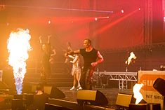 2 Unlimited - 2016332014819 2016-11-26 Sunshine Live - Die 90er Live on Stage - Sven - 1D X II - 2024 - AK8I7688 mod.jpg