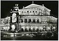 30529-Dresden-1985-Semperoper Nachtaufnahme-Brück & Sohn Kunstverlag.jpg