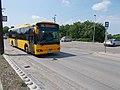 318-as busz (RDB-633), 2019 Erdőkertes.jpg