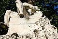 3419 - Milano - Ernesto Bazzaro (1859-1937) - Monumento a Felice Cavallotti (1906) - Foto Giovanni Dall'Orto 23-Jun-2007.jpg