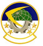 354 Component Repair Sq emblem.png
