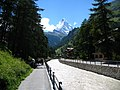 3722 - Zermatt - Vispa viewed from Schluhmattstrasse.JPG