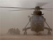 3rd Battalion Royal Anglian Regiment in Iraq 2005