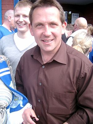 Aberdeen F.C.–Rangers F.C. rivalry - Billy Dodds played for both clubs in the 1990s
