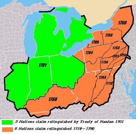 Iroquois - Wikiwand