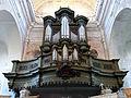619322 małopolskie gm Nowe Brzesko Hebdów kościół 8.JPG