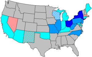 United States House of Representatives elections, 1910 - Image: 62 us house changes