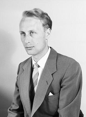 Helge Reiss - Helge Reiss in 1959