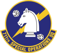 711th Special Operations Squadron