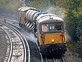 73128 and 73141 RHTT Tonbridge to Tonbridge (15567099657).jpg