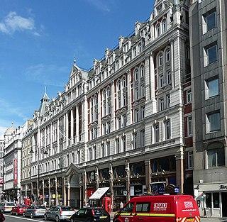 Hotel Cecil (London)
