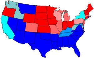 United States House of Representatives elections, 1942 - Image: 78 us house membership