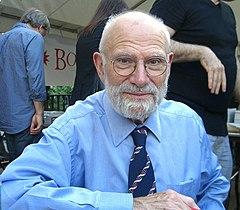 Oliver Sacks w 2009 roku