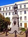 942. Кронштадт. Памятник П.К. Пахтусову.jpg